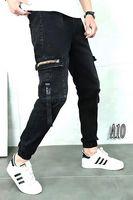 Мужские джинсы Roberto A10