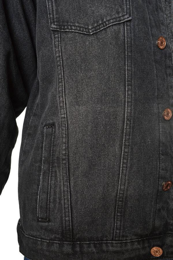 Пиджак мужской (джинсовка) Arnold 5709B - фото 9