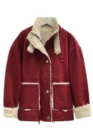 Утепленная женская куртка LRZBS 2176