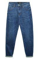 Утепленные женские джинсы Dimarkis Day D6222