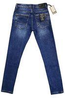Утепленные мужские джинсы Roberto RBT1-7051