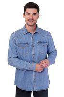 Мужская рубашка Koutons 1997 Talin 05-Blue